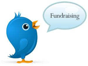 Tweet Fundraising