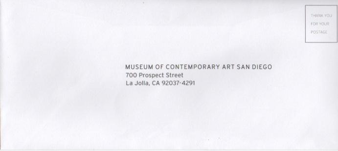 MCA Donation Return Envelope copy