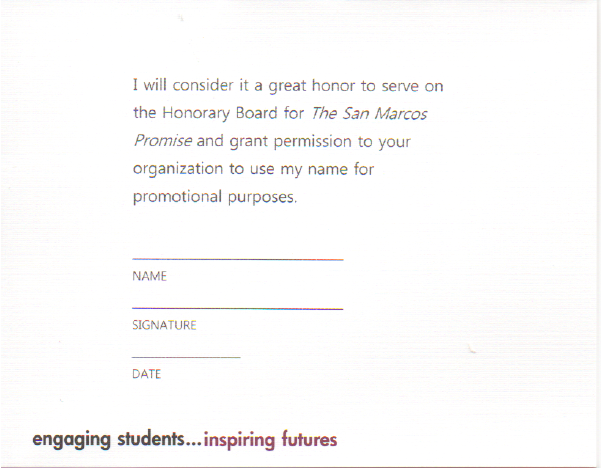 TSMP Honorary Response Card Inside.png
